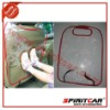 Transparent PVC Car Seat Back Protector