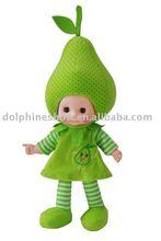 "20"" Fashion fruit baby doll"