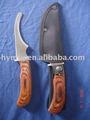 Jagdmesser mit Qualität, angemessenem Preis, elegantem Aussehen und Haltbarkeit