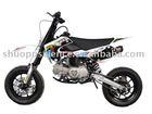 KM140-140CC dirt bike motard version