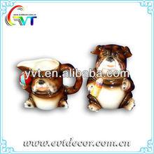 Porcelain Food Jar