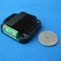 Serial port RS232 interface UIM24104 stepper motor controller