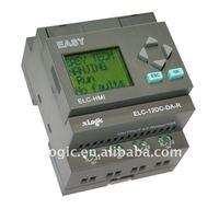 xLogic Micro PLC (Standard ELC-12 series),mini plc,programmable logic controller