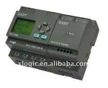 xLogic Micro PLC (Standard ELC-12 series extensions),alternative of simens LOGO!