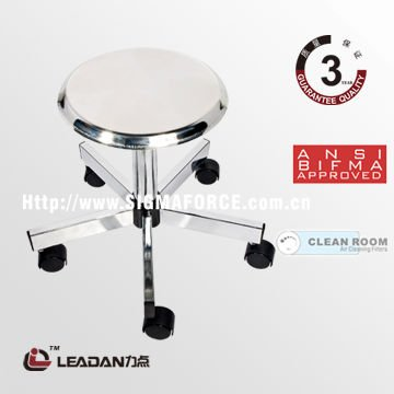 Stainless Steel Stool \ Stainless Steel Chairs \ Lab Stool