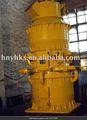 Alta eficiencia centrífuga superfino pulverizers