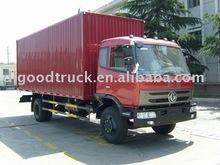 DongFeng 4*2 10t Box van truck