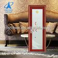 De moda de aluminio de la puerta del baño( yf- k15)