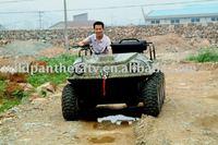 Wild Panther 8x8 ATV 8 WHEEL