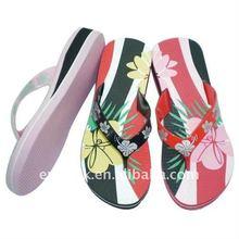 EVA flip flop sandals 2012