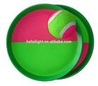 velcro(sticky ) ball catch set