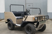 Electric Hunting Cart, Hunting UTV