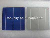 broken solar cell,edge chip cell solar cell ,defect cell