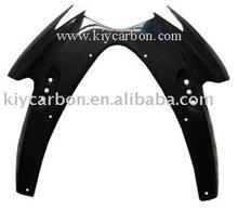 Suzuki Carbon fiber front fairing