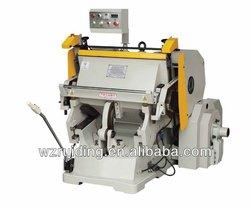 Die cutting and Creasing machine 800*560 930*660 1100*800 1200*820