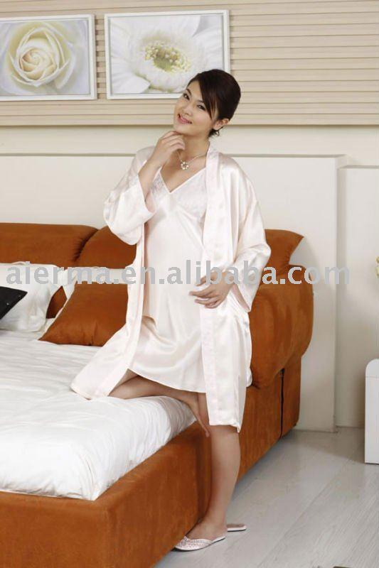 2014 moda mujer ropa de dormir