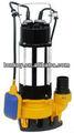 De agua de aguas residuales sumergible bombas, Inoxidable sumergible bomba de agua sucia