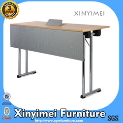Round Laminate High Top Cocktail Table XYM-T10