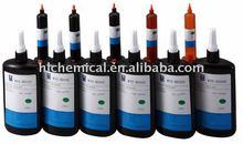 UV curing glue for glass to metal uv glue glass