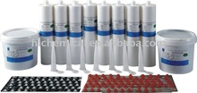 clear silicone adhesive sealant similar to loctite adhesives sealants