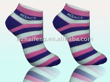 2015 Cozy Cotton Sports Socks
