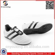 New Durable white taekwondo karate fitness shoes women used sneakers,OEM shoes