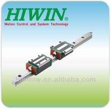 Low Noise and High Speed Rail of HIWIN Linear Guide