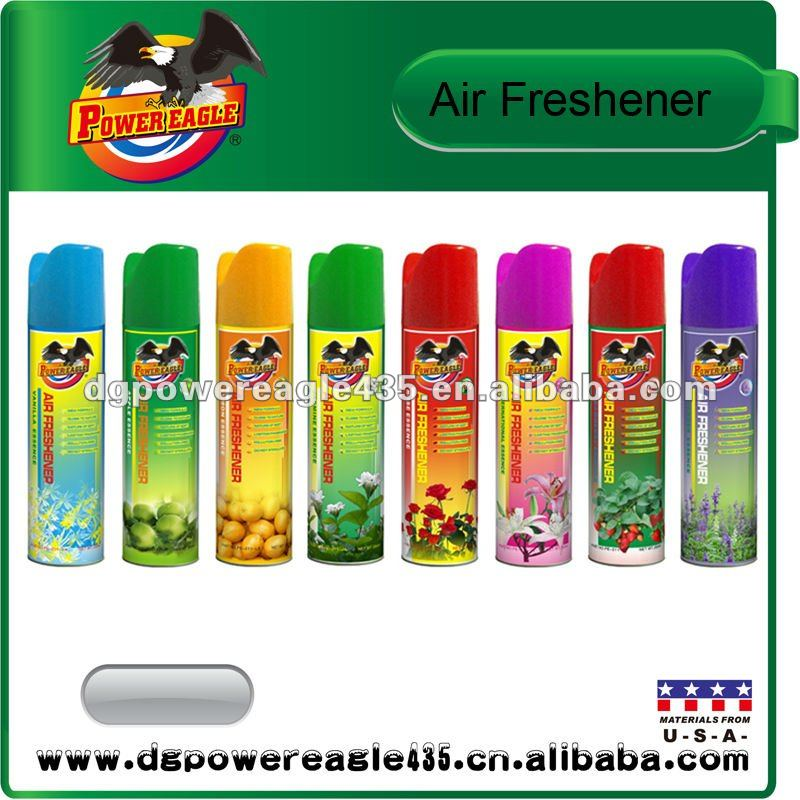 Scented Air Freshener For Car