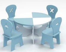 children table 3333