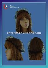Nylon Mesh Cap/Hair net