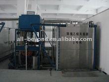 full-automatic Industrial ETO gas sterilizer