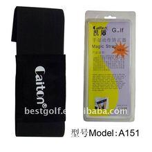Customize Golf Arm Swing Trainer Manufacture Golf Magic Arm Strap Golf AccessoryA151