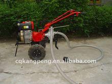 178F diesel KAMA engine high-efficiency paddy/hard farmland tiller
