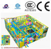 HC37A Hotsale Soft Indoor Play Structure Toy For Kids indoor playground equipment