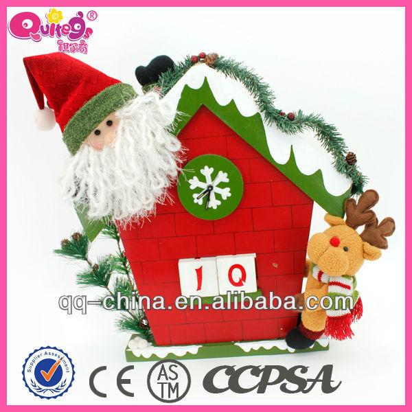 2014 nova decoração de natal