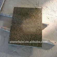 Tropic Brown Granite Tiles
