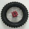 12inch wheel assembly dirt bike 300-12 tyre