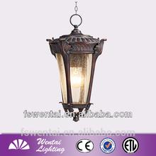 Royal Modern Outdoor Building Light Hanging Ceiling Lamp