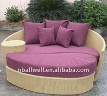 AWRF5105 garden rattan furniture--2015