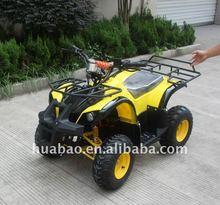 "800W Electric ATV,800Watt Quad,7"" tire"