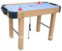 high quality and professional mini air hockey table