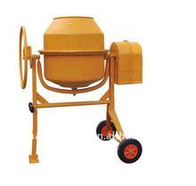 550W Electric Concrete Mixer 140L