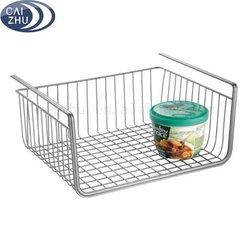 Kitchen Wire Under Cabinet Storage Basket