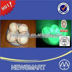 Customized cheap luminous footballs