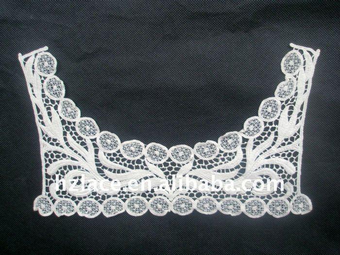 Machine Embroidery Neck Lace Design  Buy Ladies Neck