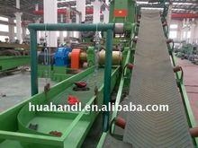 used waste tyre retreading machines