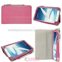 Wenyi Flip Cover Case for Samsung Galaxy Tab 3 7.0