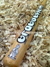 2015 Professional Customized Baseball Bat for Adult Players