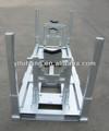 de metal de acero plataforma plegable para la venta
