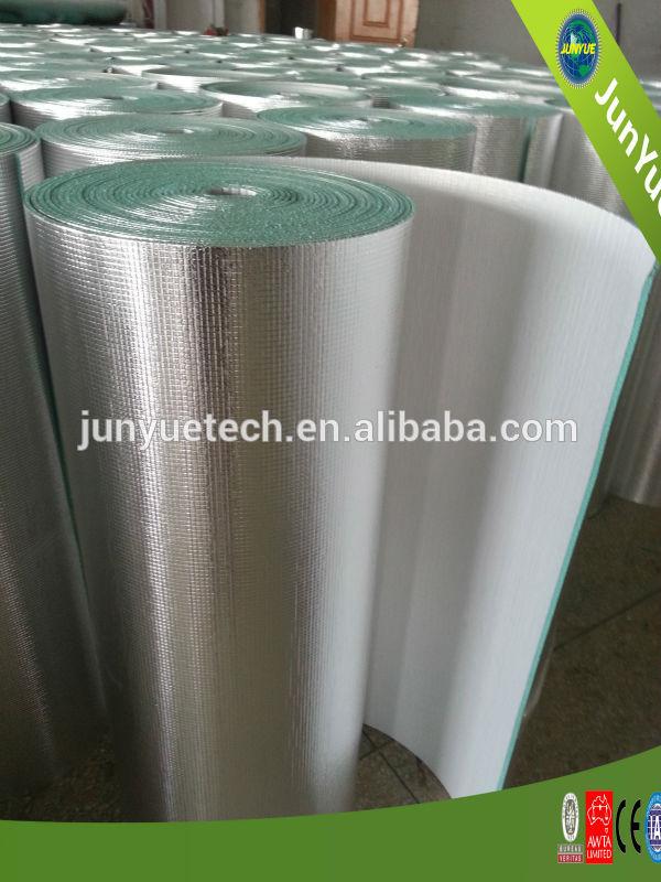 bubble foil building material